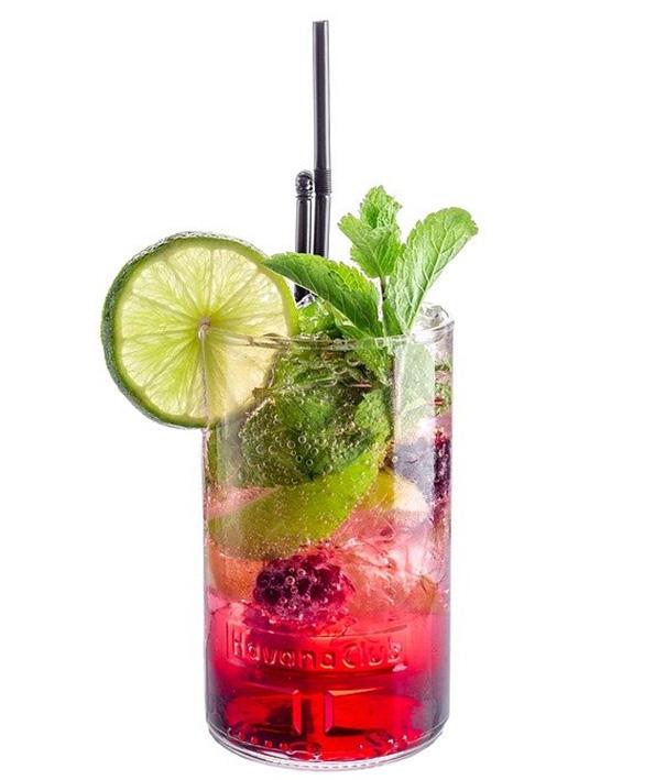 mojito drink cocktail