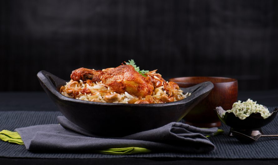 Best Food Photographers in Pune